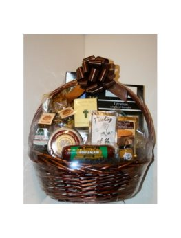 Bereavement Basket