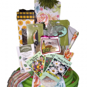Gardening Gift Basket | Healthy Gift baskets